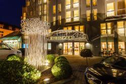 Hotel Rheingold, Austrasse 2, 95445, Bayreuth