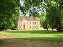Abbaye de Vauluisant, Lieu dit de Vauluisant, 89190, Courgenay