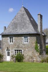 Gite Le Saint Anne, Le Chateau, 50320, Équilly