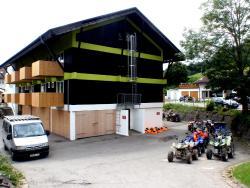 Outdoorzentrum Allgäu, An der Marienbrücke 2, 87544, Bihlerdorf