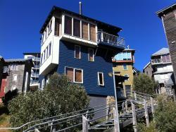 Double Black, Great Alpine Road, 3741, Mount Hotham