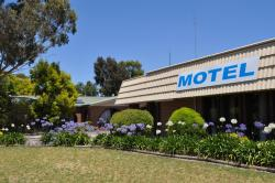 Keith Motor Inn, Cnr Ross & Memorial Avenue, 5267, Keith