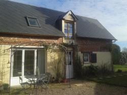 Holiday Home Le Carcaillot, 43a Rue Joseph Coddeville, 76190, Yvetot