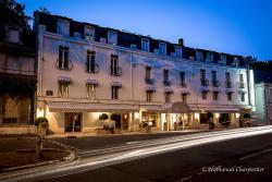 Le Rivage, 1 quai de Nice, 45500, Gien