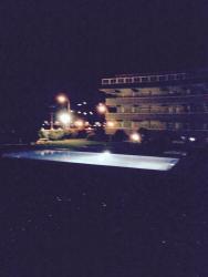Vivero Edificio Omega, Avenida Luis Cebreiro 1, 27861, Viveiro