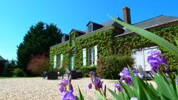 Domaine de la Houzardiere, Route de Saint-Georges, 53170, Bazougers
