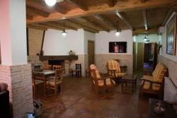 Casa Rural Rincones de Cuacos, Felipe II, 10, 10430, Cuacos de Yuste