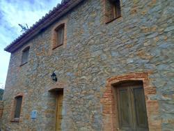 Casa rural Mas d'En Saera, Masía d'En Saera, s/n, 12163, Culla