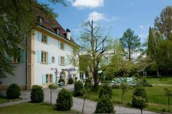 Schloss Überstorf, Schlossstrasse 14, 3182, Ueberstorf