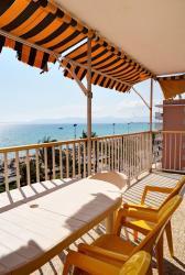 Apartamento Playa de Palma, Carrer del Llaüt 34, 07600, San Francesch