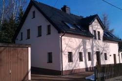 Ferienwohnung Familie Richter, Feldstr. 18, 09471, Bärenstein