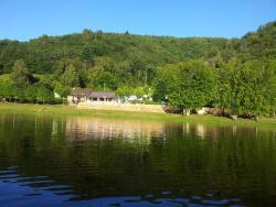Camping du Lac, Le Lac, 46130, Laval-de-Cère
