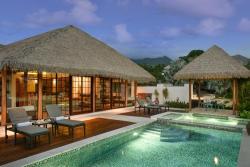 Paradise Beach Nevis, Paradise Estate. St. Thomas' Parish,, Nevis