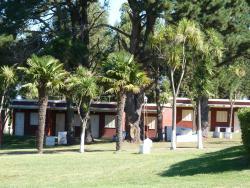 Camping Los Horneros, Ruta 11  Km. 545, 7604, Chapadmalal