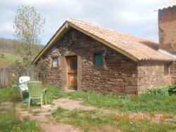 Chambre d'Hôtes et Gîte des Monts, Les Monts, 12480, Saint-Izaire
