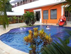 Hotel Puerto Libre, Km. 292 Ruta al Atlántico, Cruce a Santo Tomás de Castilla, -1137984, Puerto Barrios