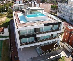 Eighteen Apartments, Avenida Costanera 722, 7165, Villa Gesell