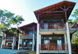 Pacaya Lodge and Spa, Comarca Pacaya, 10000, La Laguna