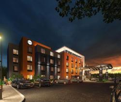 Hotello by Pomeroy Vegreville, 6539 Highway 16A West, T9C 0A3, Vegreville