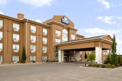 Days Inn and Suites Strathmore, 400 Ranch Market , T1P 0B2, Strathmore