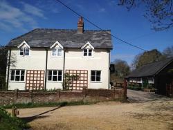 Wisteria Cottage, Silver Street, Alderbury, Salisbury, SP5 3AN, Alderbury