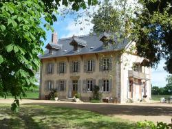Domaine de Savigny, Domaine de Savigny, 58330, Saint-Saulge