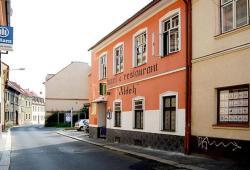 Hotel Aldek, Jiraskova 718, 47001, Česká Lípa