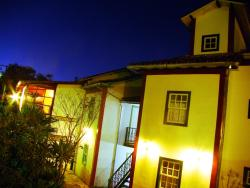 Pousada Villa Verde, Rua do Campo, 140 - Distrito Lavras Novas, 35418-000, Lavras Novas