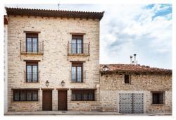 El Casal de Nicolás, San Benón, 63, 44143, Fortanete