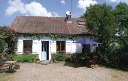 Holiday home Romescamps 24,  60220, Romescamps
