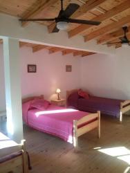 Sueño del Champaquí, Cno. a Barranca de los Loros s/n, 5885, Villa Las Rosas