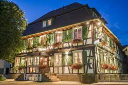Hotel-Restaurant Engel, Hauptstr. 87, 77731, Willstätt