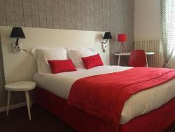 Hôtel Concorde, 73, Rue Lacretelle, 71000, Mâcon