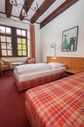 Hotel-Restaurant Herzogskelter, Deutscher Hof 1, 74363, Güglingen