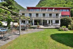 Eco-Hotel Cristallina, Via Del Paese, COGLIO, 6678, Coglio