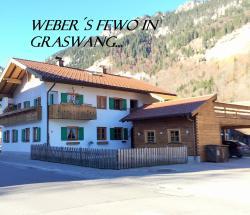 Weber´s Fewo, Linderhofer Str. 8, 82488, Graswang