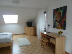 Apartment Meesmannstrasse, Meesmannstrasse 72, 58456, Herbede