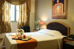 Hotel Alexander, Luque 1107 y Pedro Moncayo, 090150, Guayaquil