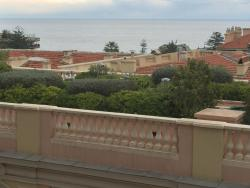 Riviera Apartment, Rue de Lilas Riviera 5, 98000, Mònaco