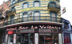 Le Voltaire, 29 Avenue Du General De Gaulle, 62600, Berck-sur-Mer