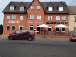 Hotel Kuehnauer Hof, Hauptstraße 179, 06846, Dessau