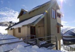 Twirligig, Great Alpine Road, 3741, Mount Hotham