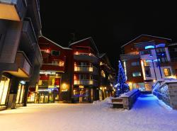 Break Sokos Hotel Levi, Tähtitie 5, 99130, Levi