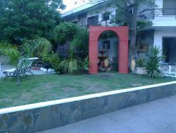 Hotel Oriental, Boulevard Battle y Ordoñez 99, 90700, Santa Lucía