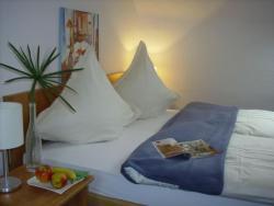 Hotel Garni Zentral, Hochstr. 20, 47877, Willich