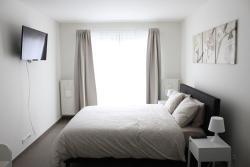 Casa Blanca Ghent, Kortrijksepoortstraat 207, 9000, Gant