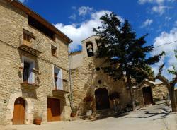 Abadia de Cal Bessó, Plaça Major 12, 25611, Alberola