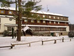 Hotel Maxov, Dolní Maxov 710, 46844, Josefuv dul