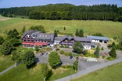 Berghotel Habbel, Stertberg 1, 59889, Cobbenrode
