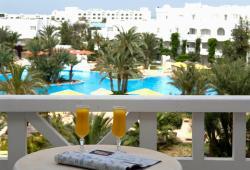 Vincci Djerba Resort, Zone Touristique Sidi Bakour, 4116 Midoun